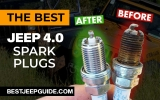 Best Spark Plugs for Jeep 4.0 Review in 2021