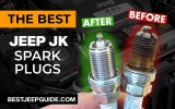 Best Spark Plugs for Jeep Wrangler JK Review in 2021