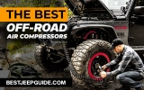 The Top 10 Portable Air Compressors for Off Road in 2021